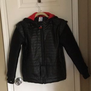 Star Wars Kylo Ren jacket